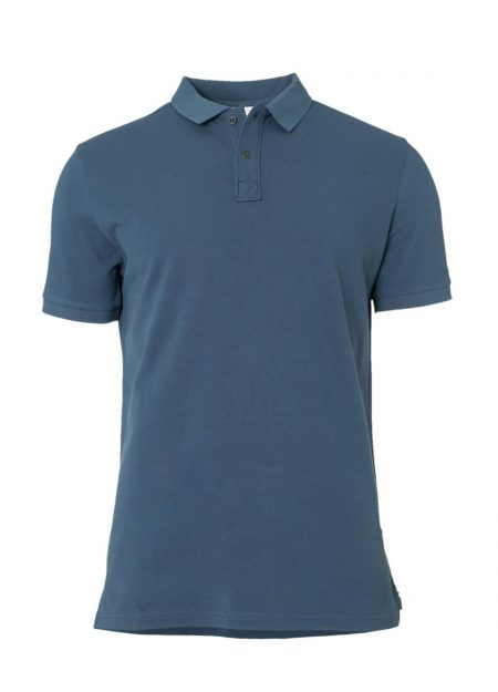 Brunotti-FRUNOT-jeans-Blue-polo-mountainlifestyle.nl