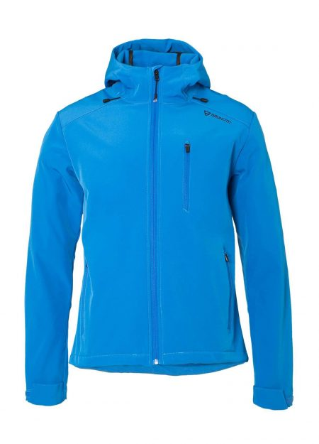 Brunotti-MOSKOS-softshell-neon-blue-VK-mountainlifestyle.nl