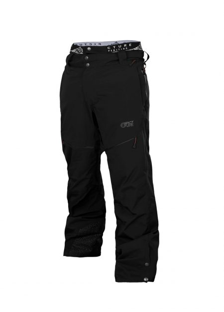 Picture – Naikoon pant full black