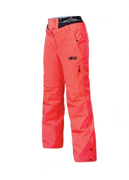 Picture – Exa pant corail