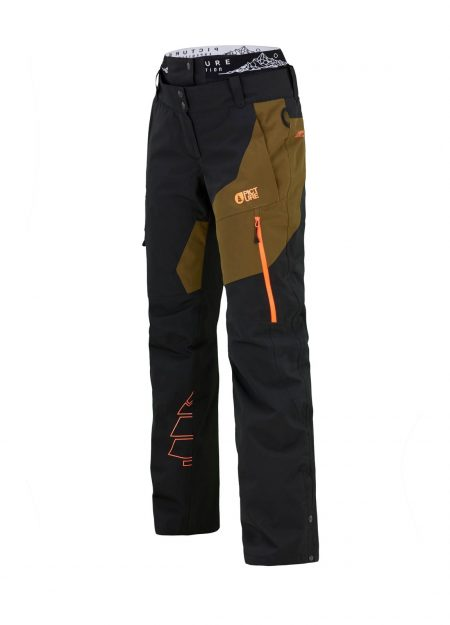 Picture – Seen pant black