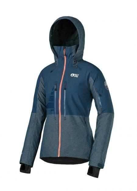 Picture – Signe jacket dark blue