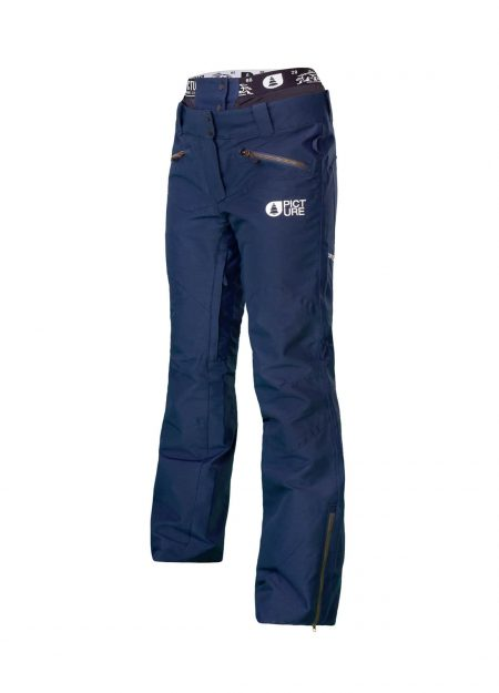 Picture – Apply pant dark blue