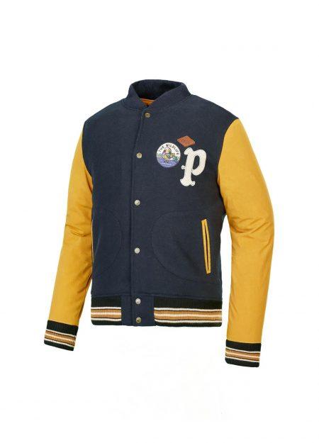 Picture – Johnson jacket dark blue