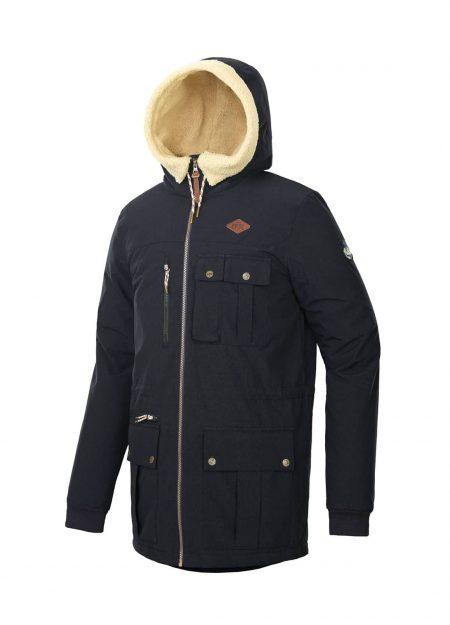 Picture – Vermont jacket dark blue