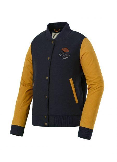 Picture – Charlotte jacket dark blue