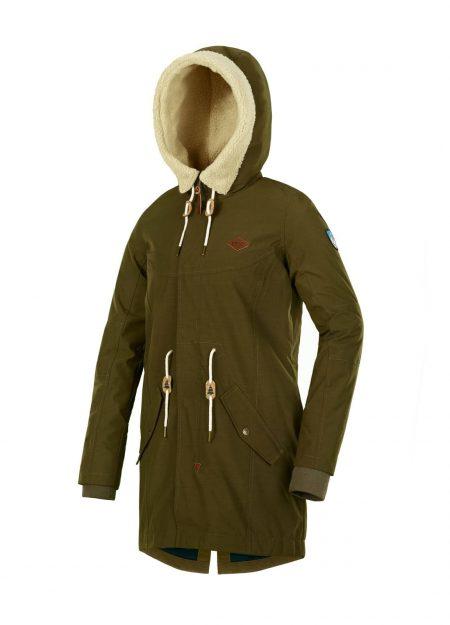 Picture – Camdem jacket kaki