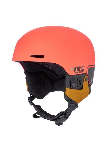 Picture – Tempo helmet corail