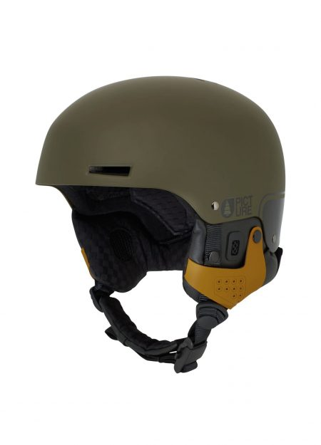 Picture – Tempo helmet kaki