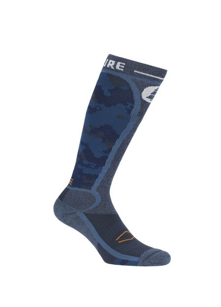 Picture – Crisis socks blue