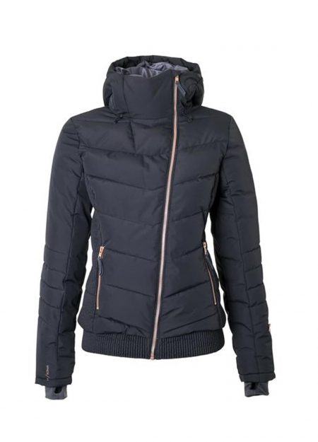 Brunotti – Sega snowjacket black