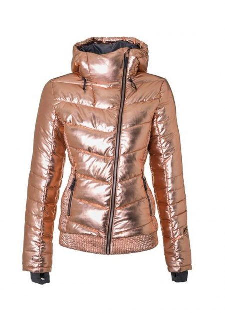Brunotti – Sega snowjacket copper