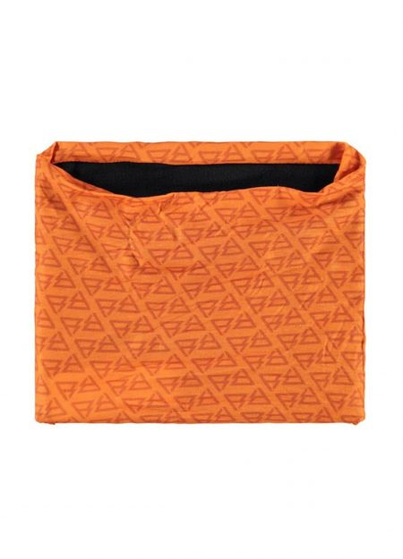 Brunotti – Twostroke scarf fluo orange