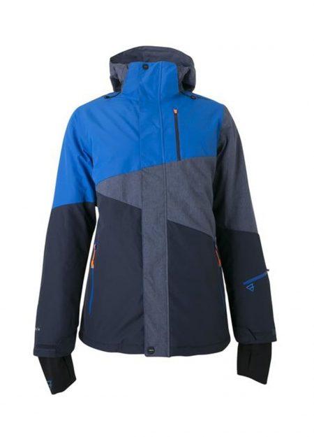 Brunotti – Idaho snowjacket nasa blue