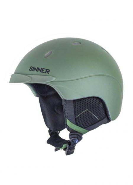Sinner – Titan moss green