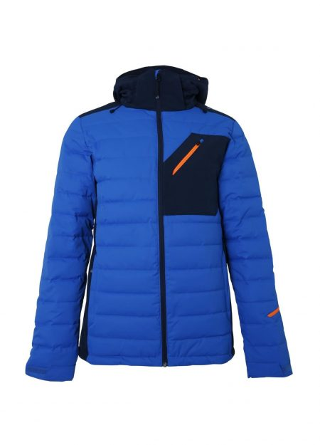 Brunotti – Trysail snowjacket nasa blue