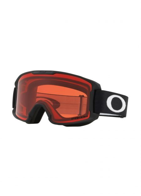 Oakley – Line Miner Youth matte black Prizm rose
