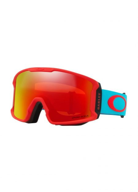 Oakley – Line Miner XM Caribbean sea red Prizm Torch