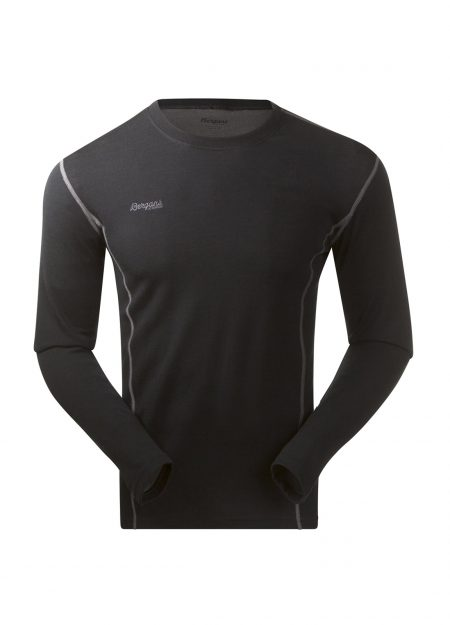Bergans-Akeleie-shirt-black-VK-mountainlifestyle