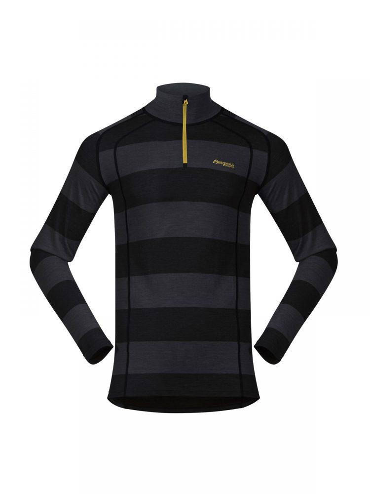Bergans-Fjellrapp-black-striped-VK-mountainlifestyle