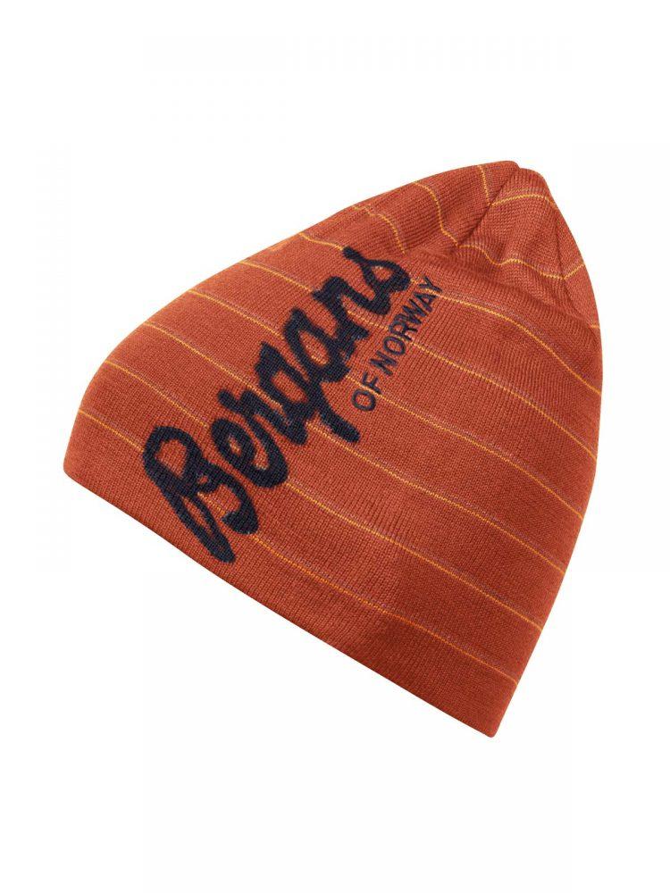 Bergans-beanie-lava-VK-mountainlifestyle