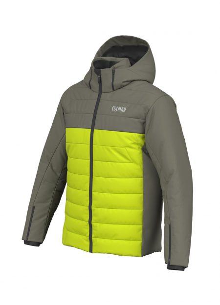 Colmar-1305-Giacca-Vento-lime-VK-bestelonline-mountainlifestyle.nl