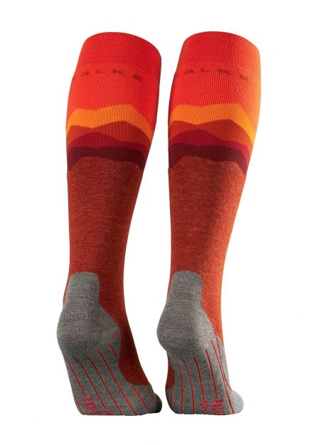 Falke-dames-SK2-crest-samba-orange-AK-bestelonline-mountainlifestyle.nl