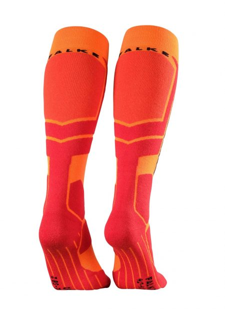 Falke-heren-SB2-flash-orange-AK-bestelonline-mountainlifestyle.nl