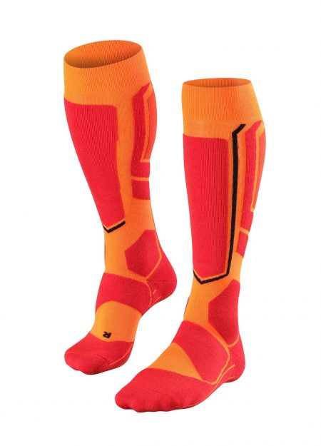 Falke-heren-SB2-flash-orange-VK-bestelonline-mountainlifestyle.nl