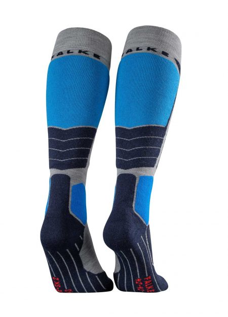 Falke-heren-sk2-stripes-light-grey-VK2-bestelonline-mountainlifestyle.nl