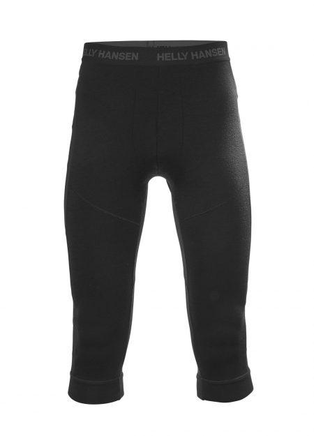 HellyHansen-Lifa-merino-3-4-pant-black-VK-mountainlifestyle