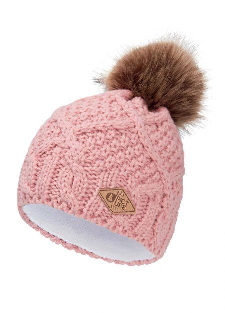 Picture-jude-beanie-pink-B195P-bestelonline-mountainlifestyle.nl