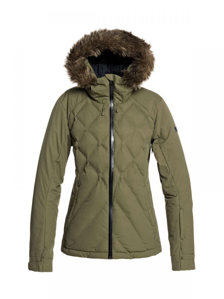 Roxy-breeze-jacket-kaki-VK-bestelonline-mountainlifestyle.nl