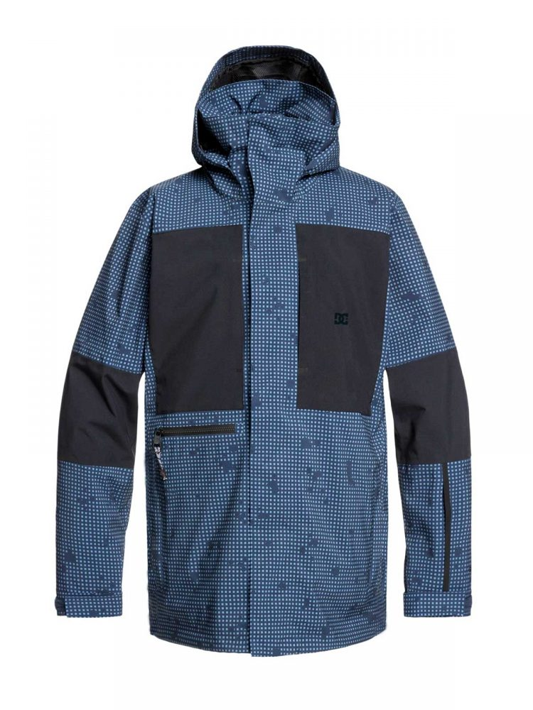DC-Command-jacket-blauw-VK-bestelonline-mountainlifestyle.nl
