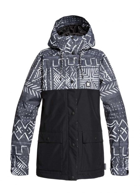 DC-Cruiser-jacket-black-VK-bestelonline-mountainlifestyle.nl