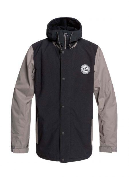 DC-DCLA-jacket-black-VK-bestelonline-mountainlifestyle.nl