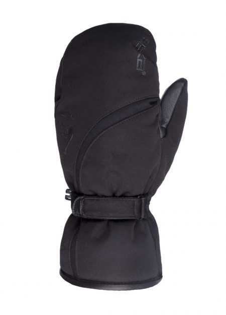 ESKA – LEONA SHIELD MITT BLACK LADIES