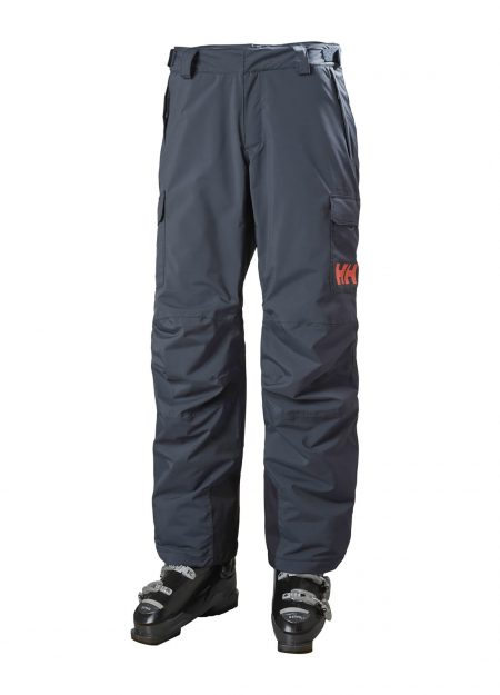 HELLY HANSEN – W SWITCH CARGO INSULATED PANT SLATE
