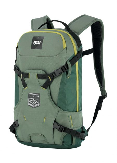 PICTURE – OROKU 22L FOREST GREEN