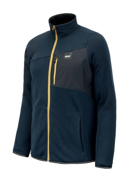 PICTURE – ORIGIN JACKET DARK BLUE
