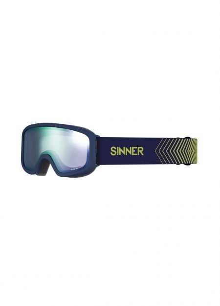SINNER – DUCK MOUNTAIN MT BLUE