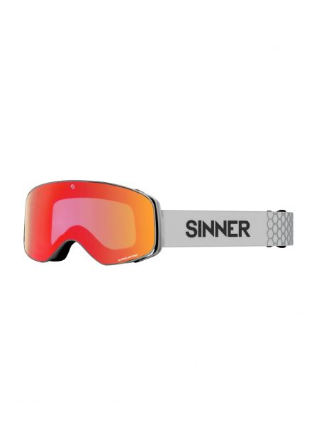 SINNER – OLYMPIA MATTE GREEN-RED SINTRAST