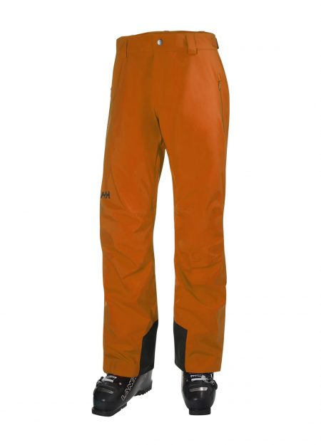 HELLY HANSEN – LEGENDARY INSULATED PANT BRIGHT
