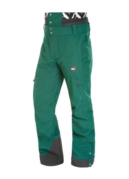 PICTURE – OBJECT PANT FOREST GREEN