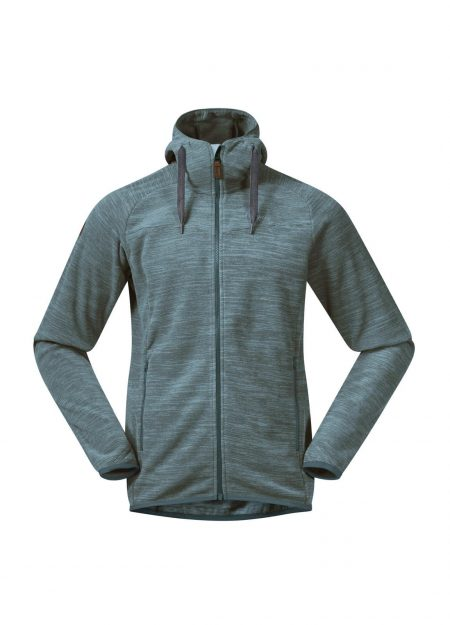 BERGANS – HAREID FLEECE FOREST