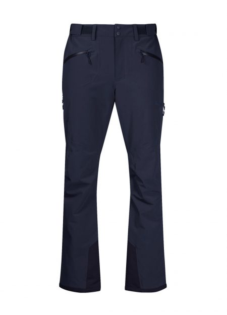 BERGANS – OPPDAL INSULATED LADY PANTS NAVY