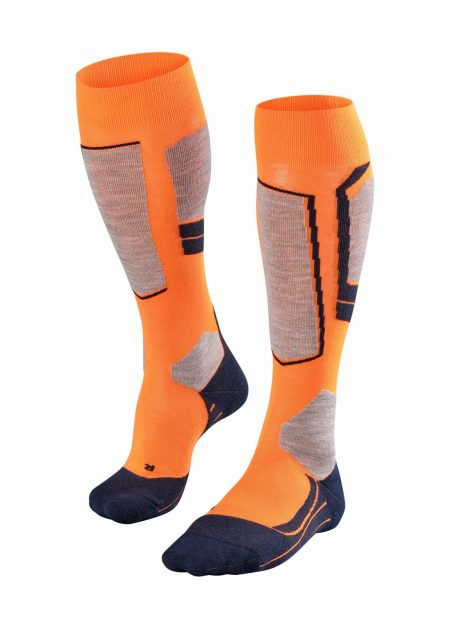 FALKE – SK4 FLASH ORANGE