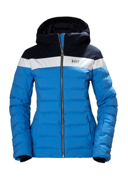 HELLY HANSEN – IMPERIAL PUFFY JACKET BLUEBELL