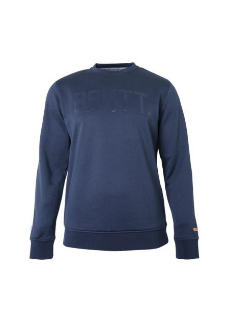 BRUNOTTI – GLADE FLEECE SPACE BLUE
