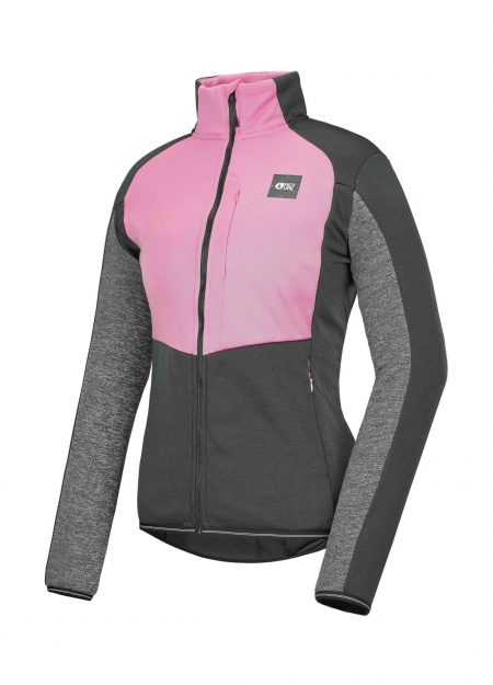 PICTURE – GATE JACKET PINK